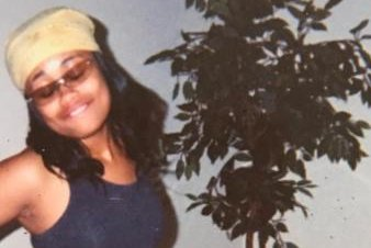Rob Kardashian posts photo of Blac Chyna at 14: 'I love you'
