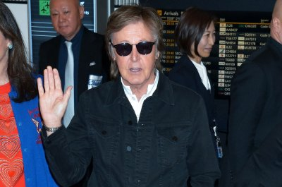 Paul McCartney's One on One tour made $132 million in 2017