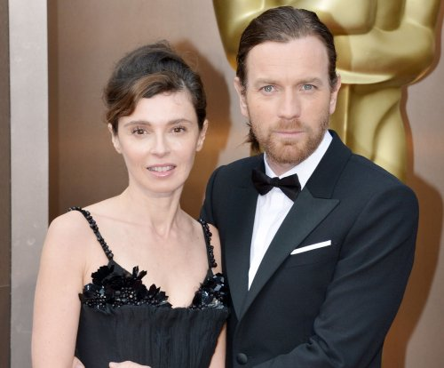 Ewan McGregor files for divorce from wife after 22 years of marriage