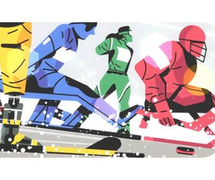Google celebrates the Paralympic Games with new Doodle