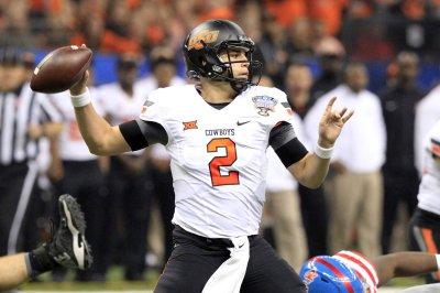2018 NFL Mock Draft: Predictions of Arizona Cardinals' selections, team needs