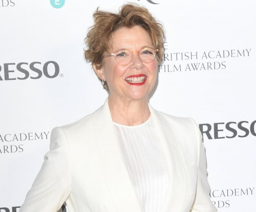Annette Bening joins cast of 'Captain Marvel'