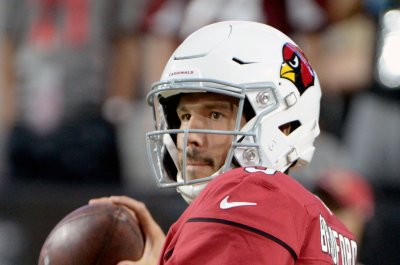 NFL notebook: Cardinals release QB Bradford