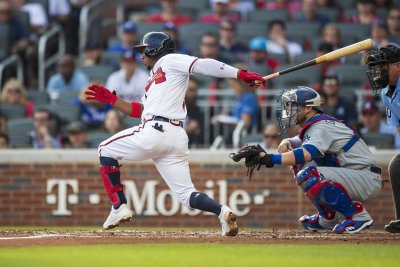 Braves agree to seven-year, $35M contract with 2B Ozzie Albies