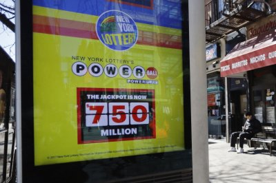 $768.4M Powerball winner to come forward in Wisconsin