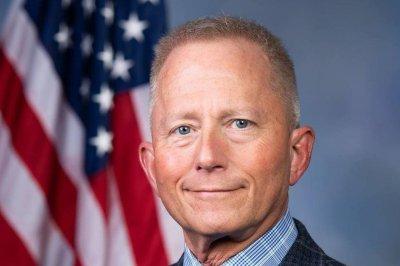 5 staffers to Democrat lawmaker Jeff Van Drew resign