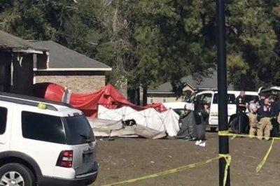 Florida plane crash kills pilot