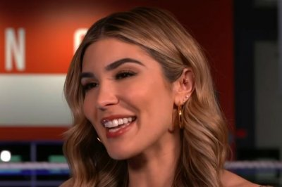 Cathy Kelley announces departure from WWE