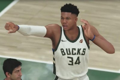Kevin Durant, Donovan Mitchell, other NBA stars compete in '2K' tourney
