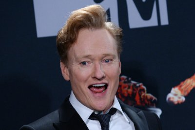 Conan O'Brien crashes small business meeting on Zoom