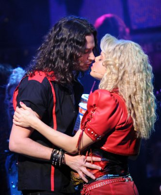 'Rock of Ages' film in the works