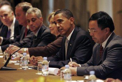 Obama: Africa 'vital' to U.S. interests
