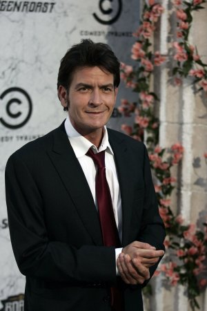 Charlie Sheen to appear on 'Tonight'