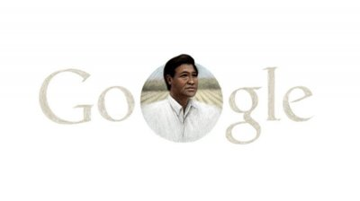 Cesar Chavez Easter doodle outrage continues, conservatives flock to Bing