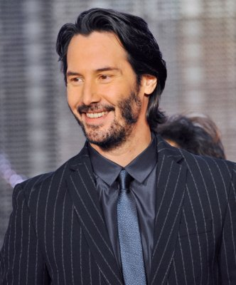Keanu Reeves open to 'Bill & Ted' sequel