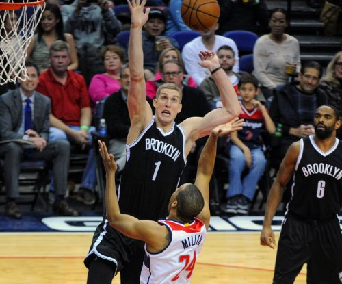 Jack, Lopez score 26 as Brooklyn Nets rout Washington Wizards
