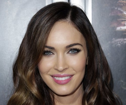 Megan Fox on critics: 'People assume I'm not very smart'