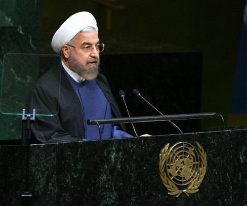 Italy invites Iran's Hassan Rouhani to Rome