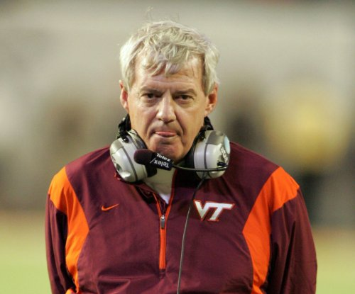 Reports: Virginia Tech's Frank Beamer to retire