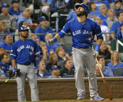 Toronto Blue Jays' Jose Bautista calls contract demand 'false'
