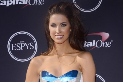 Katherine Webb, husband A.J. McCarron welcome son