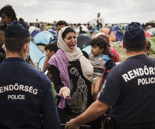 Federal judge dismisses Texas' latest attempt to turn away Syrian refugees