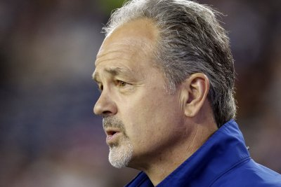Indianapolis Colts' Chuck Pagano on facing Denver Broncos: 'Everybody's dialed in'