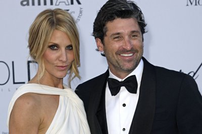 Jillian and Patrick Dempsey call off divorce proceedings