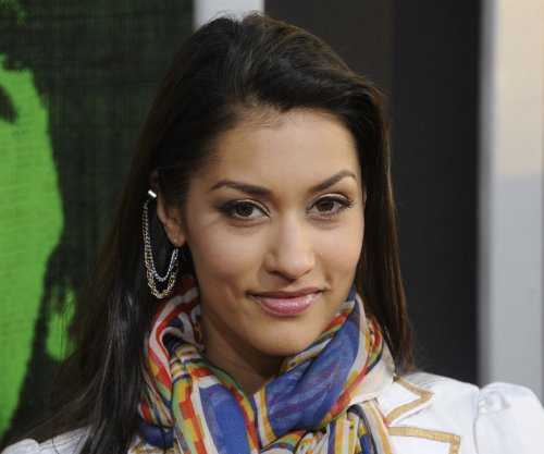 Janina Gavankar opens up about her new 'Sleepy Hollow' character