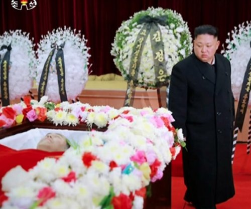 Kim Jong Un mourns death of North Korea aviation chief