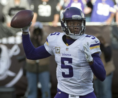 Minnesota Vikings place QB Teddy Bridgewater on PUP list