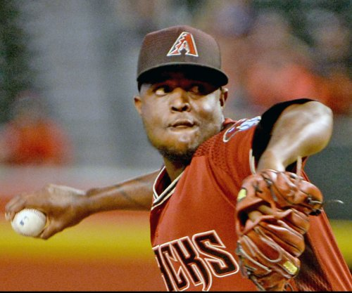 Arizona Diamondbacks closer Rubby De La Rosa needs second Tommy John surgery
