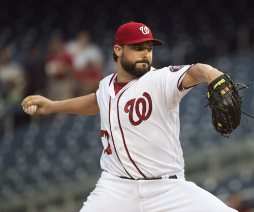 Tanner Roark, Washington Nationals bullpen hold off Houston Astros