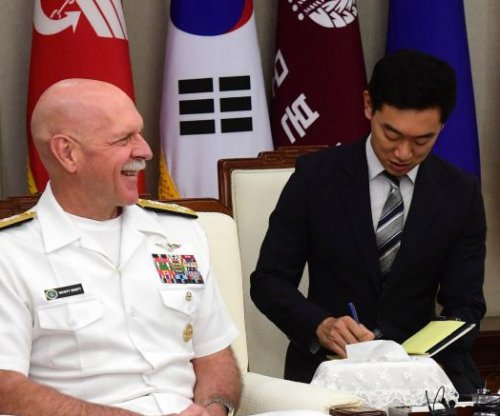 U.S. Pacific Fleet, South Korea army prep 'military response' plan