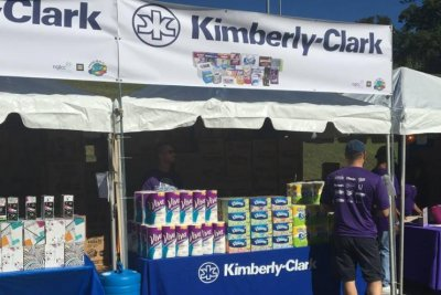 Kimberly-Clark, maker of Huggies and Kleenex, cutting 5K jobs and 10 plants