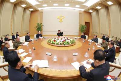 North Korean regime 'shifting to traditional socialist party system'