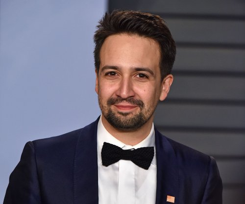 Lin-Manuel Miranda, Ron Howard team up for 'Tick, Tick... Boom!' film