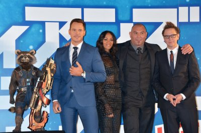 'Guardians of the Galaxy' cast supports James Gunn in letter