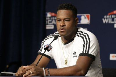 Yankees' Luis Severino faces A's in wild-card game