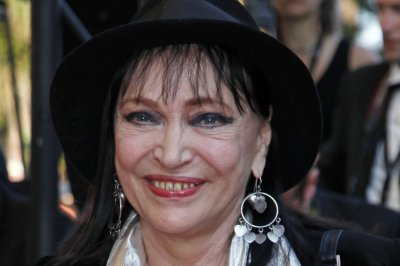Actress Anna Karina dead at 79