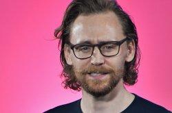 Tom Hiddleston, Henry Golding presenting at MTV Movie & TV Awards