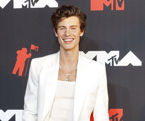 Shawn Mendes on climate change: 'I empathize with the doom'