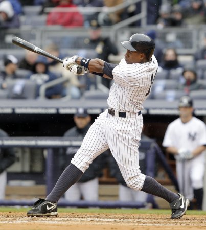 MLB: N.Y. Yankees 6, Detroit 3