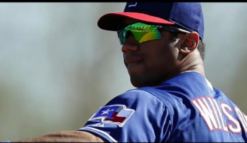 Russell Wilson expected at Texas Rangers spring training