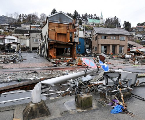 4 years after Japan earthquake, refugees struggle for housing