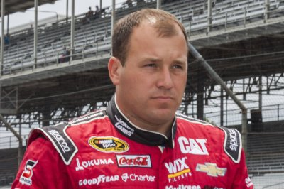 Newman's No. 31 team penalized for tire manipulation