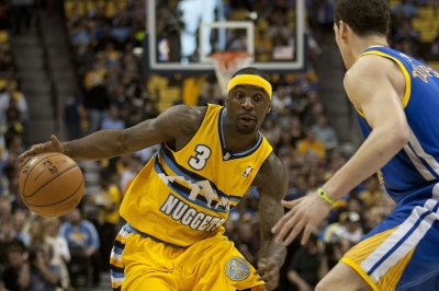 Denver Nuggets trade troubled Ty Lawson to Houston Rockets