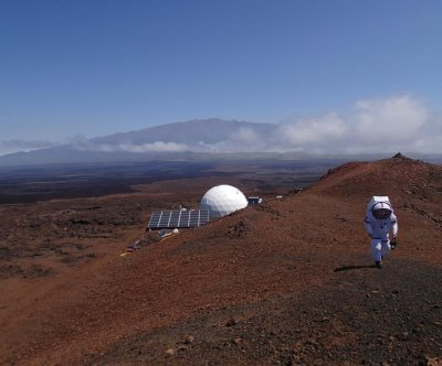 HI-SEAS launches year-long isolation experiment to mimic life on Mars