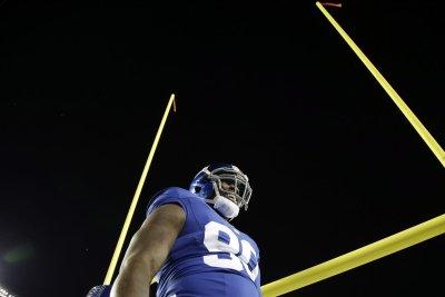 Jason Pierre-Paul returns to New York Giants