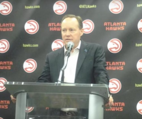 Atlanta Hawks defeat shorthanded Portland Trail Blazers